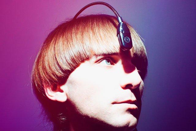 Neil Harbisson - Der erste offizielle Cyborg