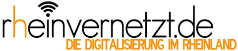 rheinvernetzt.de |Die Digitalisierung im Rheinland