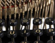 Der Schreibmaschinen-Sammler